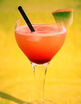 Heat Cocktail