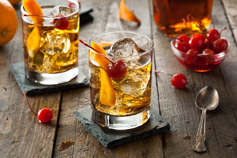 Sommerzeit ist Cocktailzeit