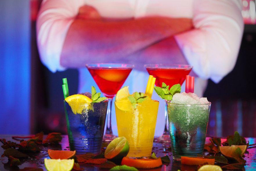 Das sind sie: Die bekanntesten Cocktails