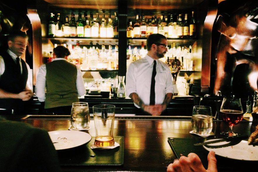 So wirst du zum nächsten Barkeeper: Cocktail-Zubehör